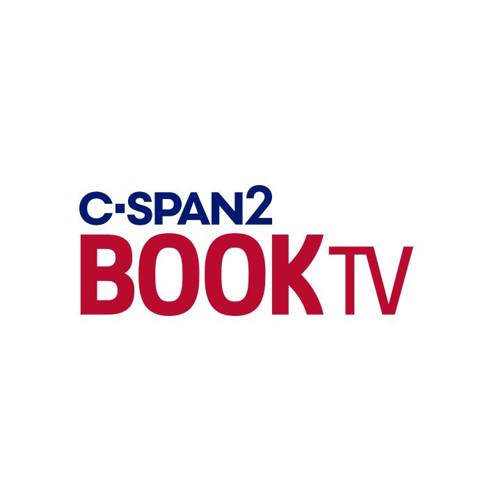 C-Span 2 book tv logo