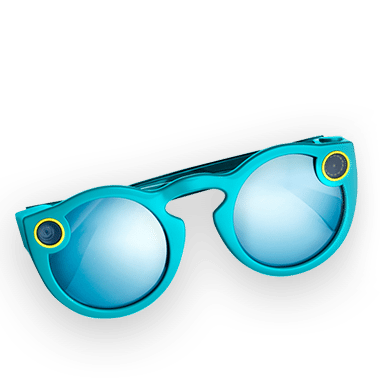Branding firm washington dc focused on customer engagement using snapchat glasses.