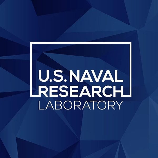 Naval Research Laboratory Logo, provides the advanced scientific capabilities required to bolster our country's position of global naval leadership.